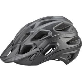 MET Lupo Cykelhjelm, matt black